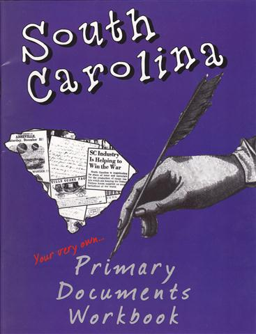 Primary Docs Workbook - SC