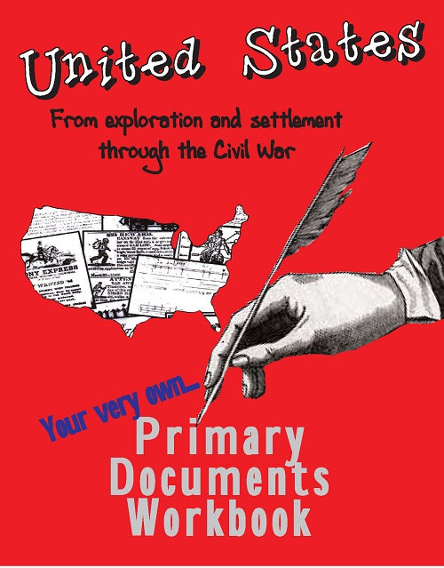 Early US History Primary Docs
